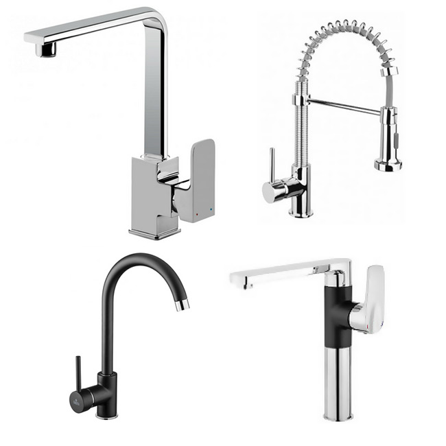 Buy Quality Kitchen Accessories And Fittings For Your New