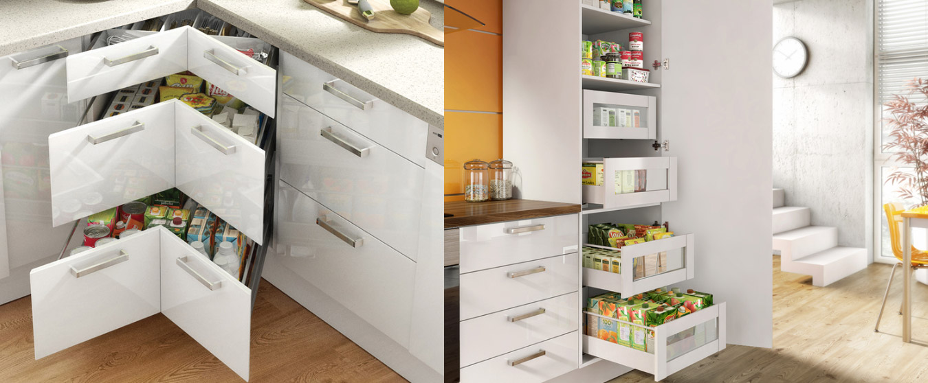 Project Kitchens Offers European Designed and Manufactured